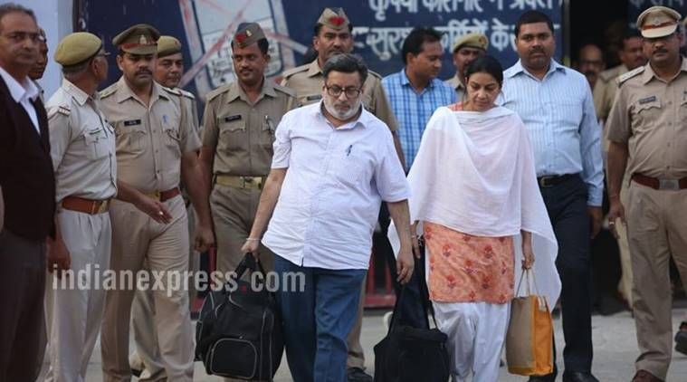 Aarushi case: Ex-CBI judge moves Supreme Court against his criticism by High Court