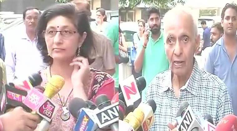 Rajesh, Nupur Talwar acquitted, to walk out of Dasna jail tomorrow