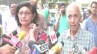 Aarushi murder case: Grateful to judiciary, says Talwar family after acquittal of dentist couple