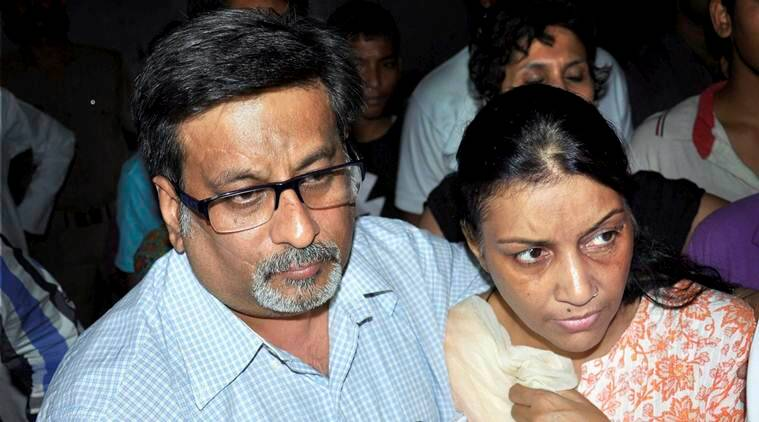 Aarushi Talwar, Aarushi Talwar case, Aarushi Talwar murder case, 2008 Aarushi Talwar murder, 2008 noida double murder case, Nupur Talwar, Rajesh Talwar, Hemraj, Dasna jail, Allahabad High Court, india news, indian express news