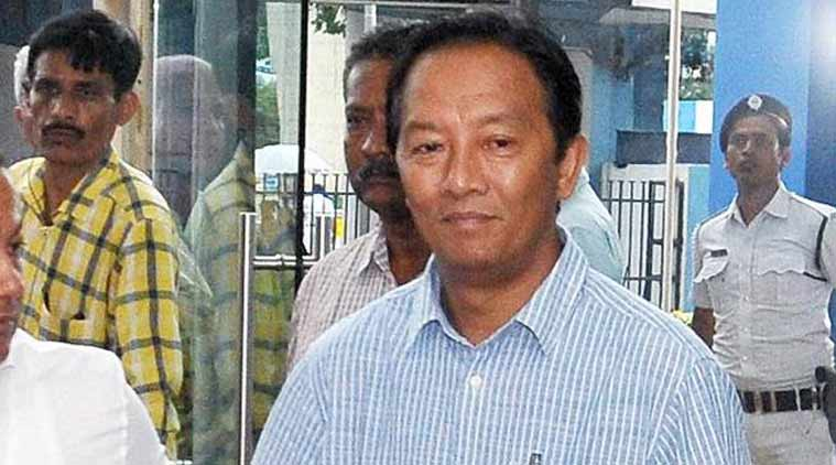 binay tamang news, gjm news, darjeeling news, indian express news
