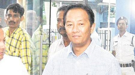 Won't allow Darjeeling to turn into Kashmir: Binay Tamang