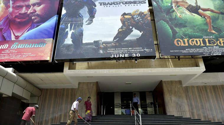 Tamil Nadu government allows fair hike in Chennai multiplexes