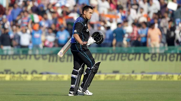 Ross Taylor, Ross Taylor arrival in India, Ross Taylor Instagram, Ross Taylor pictures