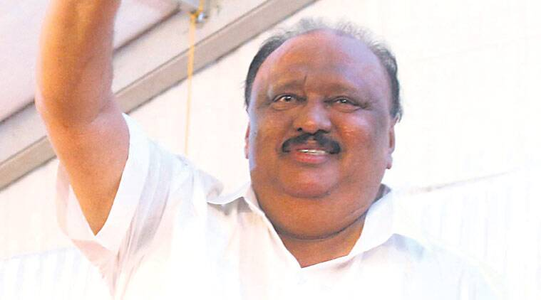 Kerala BJP, Thomas Chandy, Thomas Chandy resignation, Kerala Transport Minister Thomas Chandy resignation, Kerala BJP Protest, India News, Indian Express, Indian Express News