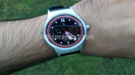 TCL Movetime review: Not perfect, but this is a reasonable smartwatch