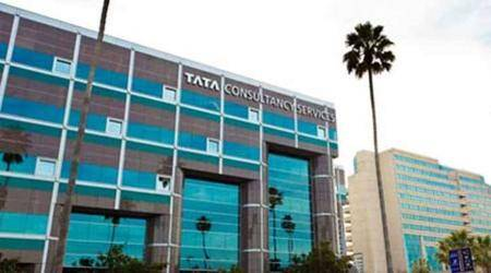 TCS Q2 net falls 2.1% YoY on softness in banking, retail