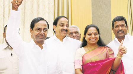 Singareni union polls: Telangana CM K Chandrasekhar Rao breathes fire on ex-comrade who stitched together oppn