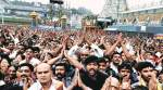 Chanting mantras, breaking barriers: Kerala's first Dalit priest takescharge