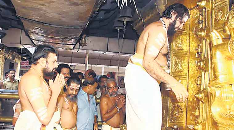 Devaswom creates history by appointing 36 non-brahmins as temple priests