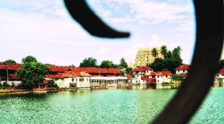 Temple Run: A gold rush at the Padmanabhaswamy Temple