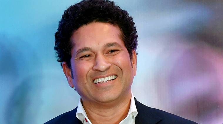 sachin tendulkar, tendulkar, Playing It My Way, tendulkar as comic character, tendulkar comic book hero, sports news, indian express