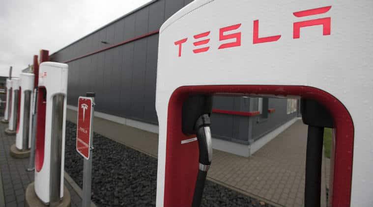 Electric vehicles, Tesla, Morgan Stanley EV prediction, Tesla EV vision, Tesla EV network, Morgan Stanley data, EV industry expansion, battery-powered cars, fossil-fuel powered engines, global carbon emissions, EV infrastructure