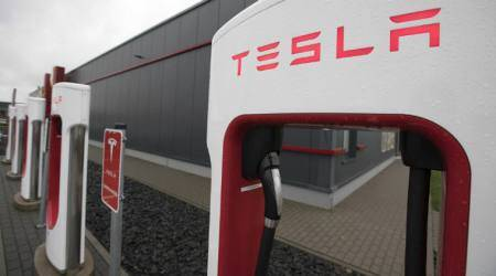 Tesla EV network shows a $2.7 trillion infrastructure gap: Morgan Stanley