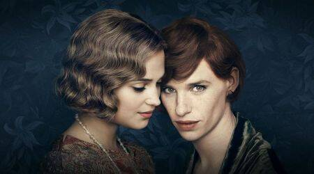 The Danish Girl all set for Indian TV premiere