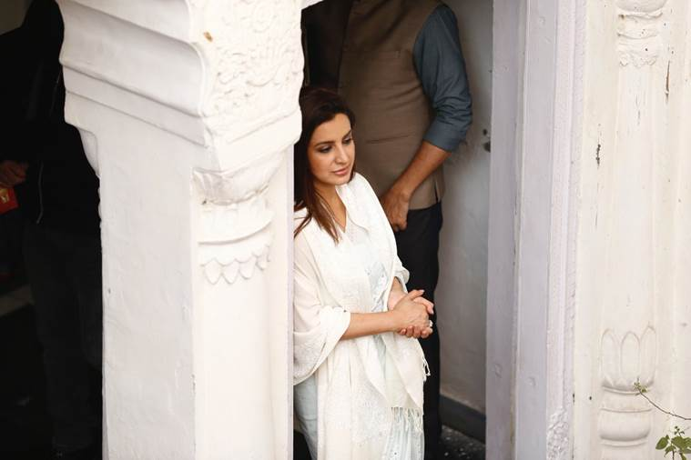 Tisca Chopra, The Hungry, The Hungry tisca chopra, The Hungry film, The Hungry cast, The Hungry tisca role, Tisca Chopra film, Tisca Chopra next film, Tisca Chopra photos