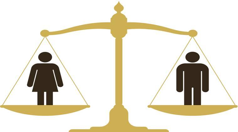 sexual harassment india, gender neutral laws india, gender neutrality india, gender equality india, gender specific india, metoo campaign india, metoo campaign sexual harassment, indian express news