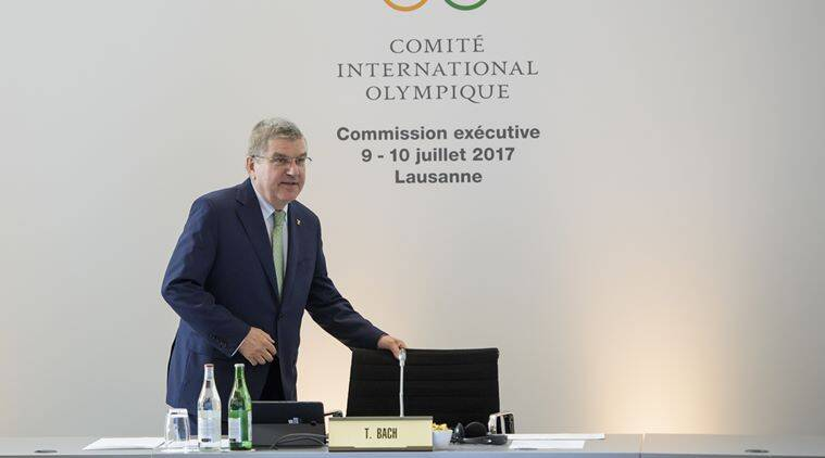International Olympic Committee disappointed by Innsbruck snub, still hopes for good bids