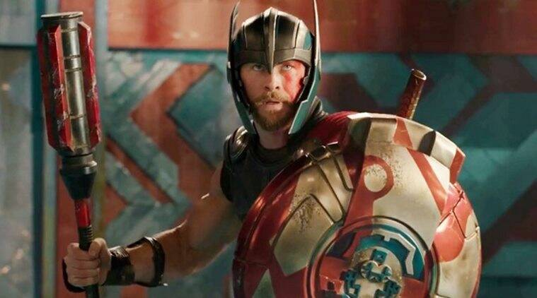 thor ragnarok review, thor ragnarok early reviews, thor ragnarok, thor 3, thor ragnarok film review, thor ragnarok movie reviews, chris hemsworth, mark ruffalo, tom hiddleston, tessa thompson, cate blanchett, anthony hopkins, thor ragnarok release, thor ragnarok news, thor ragnarok updates, entertainment news, indian express news