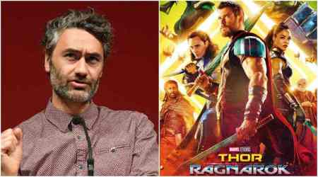 Taika Waititi: There was conscious effort to add humour in Thor:Ragnarok