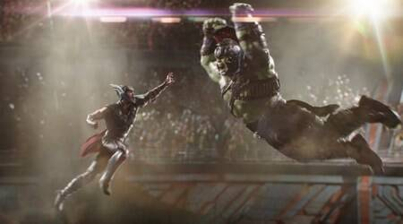 Thor Ragnarok reviews: What critics are saying about mighty Thor's latest adventure