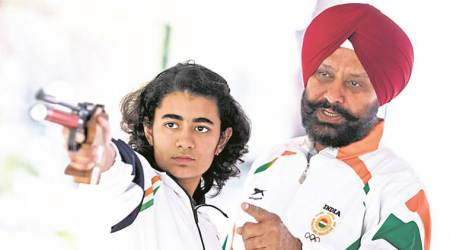 Punjab shooting coach Tejinder Singh Dhillon nominated as chairman of Jury of Appeal