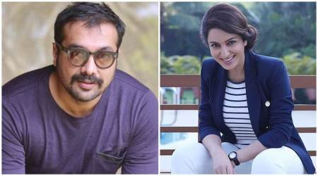 When Tisca Chopra ended up 'misusing' Anurag Kashyap