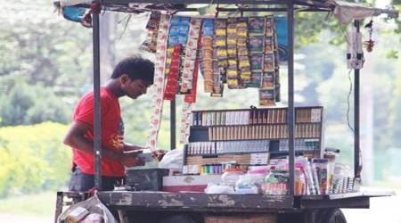 Ban tobacco products outside schools: PIL in Delhi HighCourt