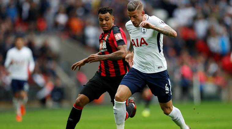Tottenham Hotspur can keep up English record and win in Madrid: Toby Alderweireld