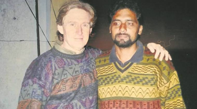 Tom alter, tom alter demise, tom alter friend, toma lter obit