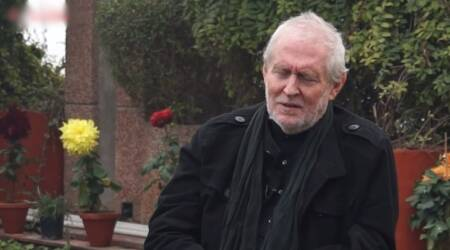 VIDEO: Tom Alter reciting an Urdu ghazal on solitude is achingly beautiful