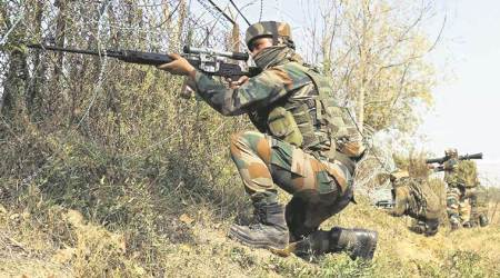 26/11 mastermind Zaki-ur-Rahman's nephew among six militants killed in Bandipora encounter