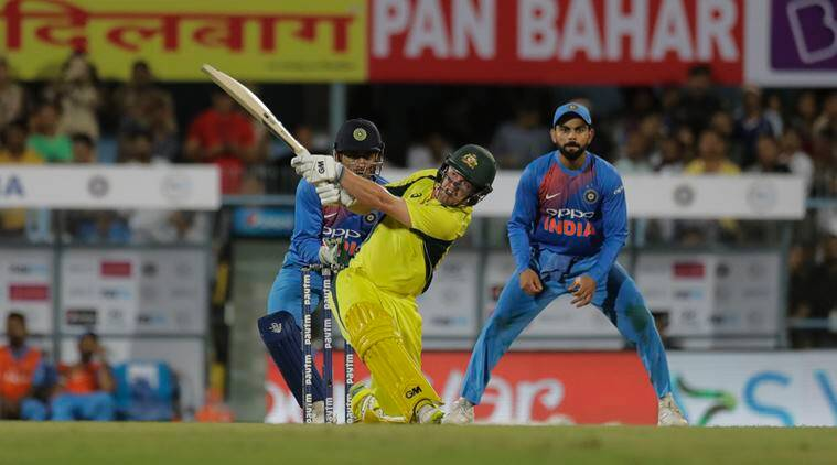 Australia v India: How do the hosts stop Virat Kohli?
