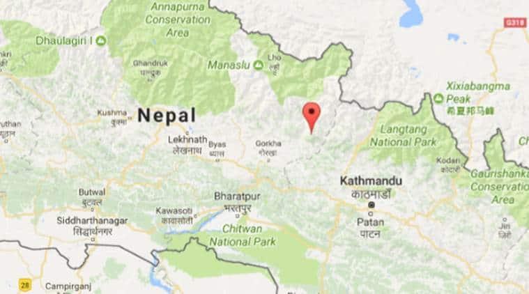 Nepal, nepal media, Kailash Sirohiya, Kantipur Media Group chairman, indian-origin publisher, nepal news, indian express news