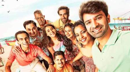 Tu Hai Mera Sunday movie review: This Shahana Goswami starrer is a feel-good, light-hearted yarn