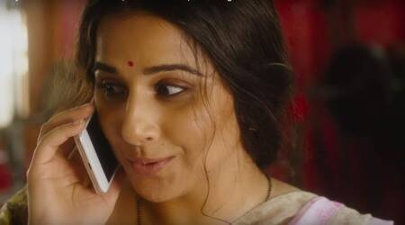 Tumhari Sulu actor Vidya Balan: Directors become lazy, complacent with you after your success