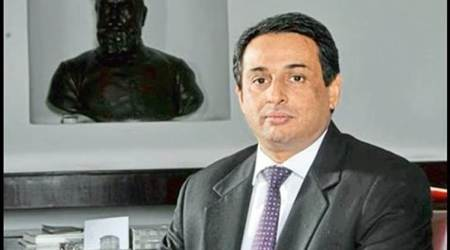 Tata Steel elevates T.V.Narendran as global CEO & MD