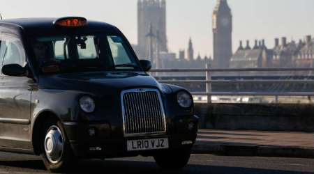 Uber starts legal battle to retain London taxi licence
