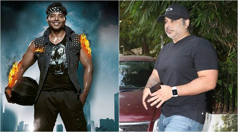 Uday Chopra Body Can you recogni...