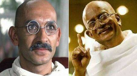 Gandhi Jayanti 2017: Five amazing on-screen portrayals of Mahatma Gandhi