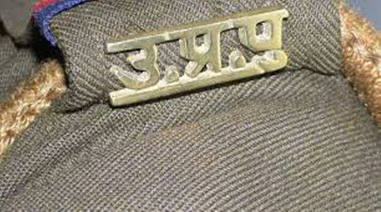 UP  Police, cops held hostage in Uttar Pradesh, Uttar Pradesh news, indian express