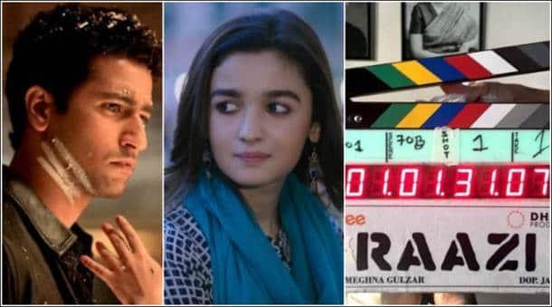 alia bhatt, raazi, vicky kaushal, meghna gulzar, raazi release date