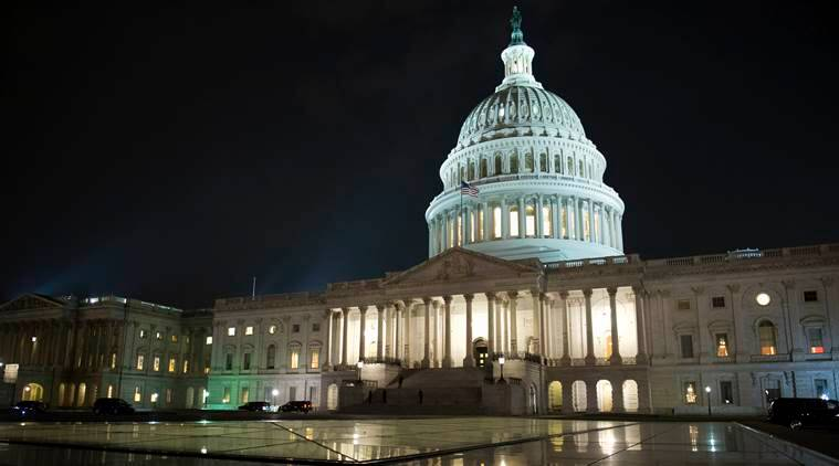 Facebook, Google, Twitter to send lawyers to Congressionaltestimony
