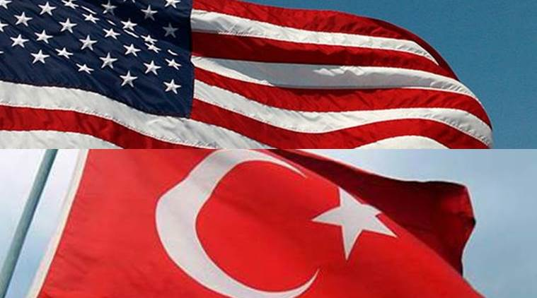 US, Turkey mutually suspend visa services in escalating row