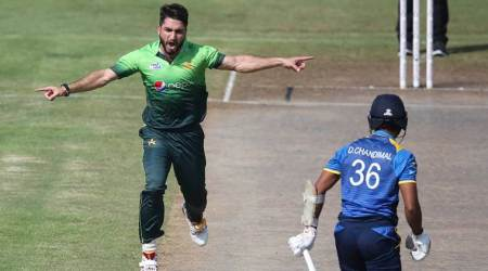 Pakistan vs Sri Lanka Live Cricket Score 5th ODI: Usman Khan five-for rattles Sri Lanka in Sharjah