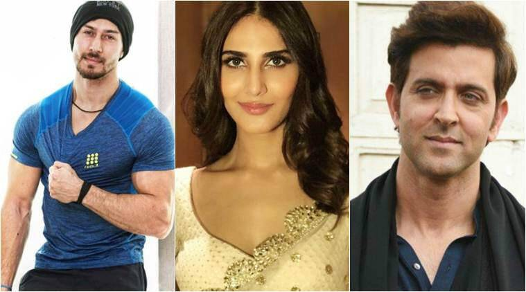 It's Vaani Kapoor Opposite Hrithik Roshan in Siddharth Anand film