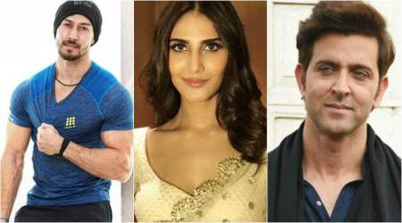 Hrithik Roshan vs Tiger Shroff: Vaani Kapoor joins the two handsome hunks in YRF's next action-thriller