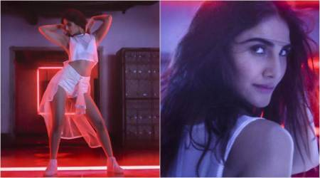 Main Yaar Manana Ni video song: Vaani Kapoor proves she is the right choice for YRF's Hrithik Roshan-Tiger Shroff starrer