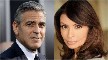 George Clooney denies suppressing Vanessa Marquez's harassment accusations