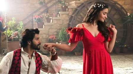 Varun Dhawan and Alia Bhatt's new ad with a contemporary take on Romeo & Juliet is everything adorable
